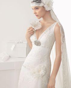 Brautmode 20er Jahre   Friedatheres