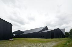 Sports and Cultural Centre - Jabbeke
