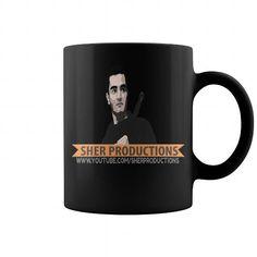Name Shers Mug T shirts