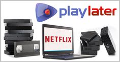 Using PlayLater, you can take advantage of cheap software and free trials to get months' worth of video content. But how legal is it?