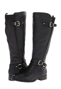 buckle boots #wintermusthave