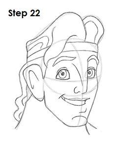 Hercules Drawing 22