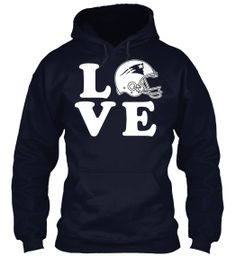 Limited Edition - Love the Patriots