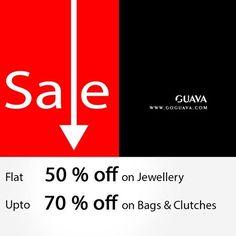 Click to Shop Now :- http://goguava.com/sale ---------------------------------------------------------- #Deals #GuavaLove
