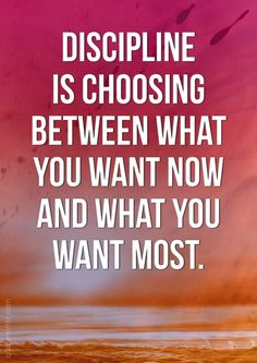 Discipline is choosing 2015 Quotes, True Quotes, Book Quotes, Words Quotes, Motivational Quotes, Inspirational Quotes, Sayings, Brainy Quotes, Positive Quotes