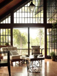 A Filipino-Style Cottage in San Pablo, Laguna Modern Filipino House, Modern Filipino Interior, Philippine Architecture, Filipino Architecture, Tropical Architecture, Home Renovation, Home Remodeling, Philippines House Design, Philippine Houses