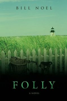 Bill Noel has a series of Folly Beach mysteries which I have thoroughly enjoyed.  And an extremely nice person...