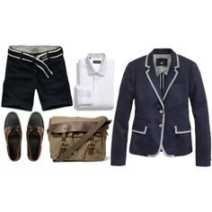 """No.9"" by eappah on Polyvore"