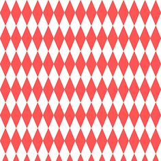 Free digital red harlequin scrapbooking paper - ausdruckbares Geschenkpapier - freebie   MeinLilaPark – DIY printables and downloads