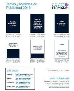 Guia Capital Humano | MD Group, Medios Especializados Business-to-business