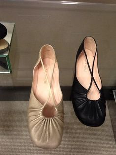 Taryn Rose.... Most comfortable ballet flat!!!!