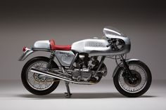 Ducati 860 GT by Made In Italy Motorcycles