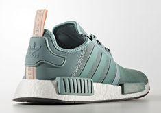 Good news, folks. The adidas NMD is starting off the Holiday 2016 season with a bang as nine distinct colorways of three different NMD styles are headed for a release. The classic adidas NMD R1, the recently debuted adidas NMD … Continue reading →