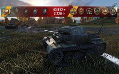 WoT Pz.Kpfw. II Ausf. J tier III German premium light (joke) tank | 12 k...