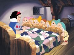 Facebook Twitter Google+ Pinterest StumbleUpon Tumblr Email Join us as we live blog ABC's special on the making of the animated classic,Snow White and the Seven Dwarfs.