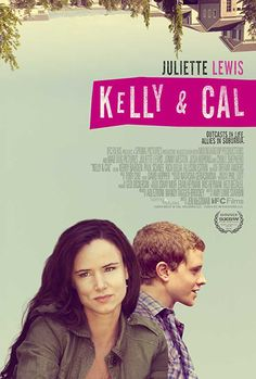 Watch Kelly & Cal 2014 Full Movie Online Free