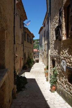 Monteroux, Var