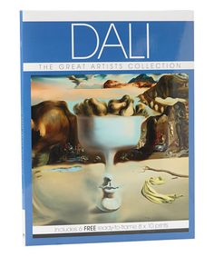 Take a look at this Dali Art Pack by World Publications on #zulily today!