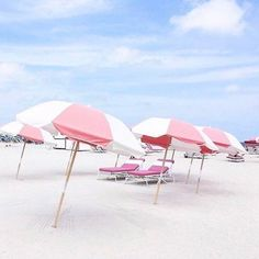 South Beach, Miami by kaitness Visit Florida, Miami Florida, Miami City, South Beach Miami, Beach Umbrella, Beach Scenes, Beach Pool, Best Vacations, Under The Sea