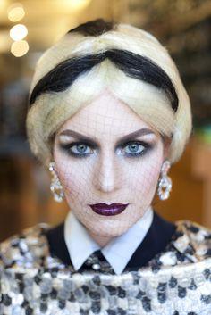 DIY Halloween Makeup!