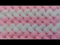 Tığ İşi Saç Örgüsü Lif Modeli | Yeni Hobi Baby Afghan Patterns, Doily Patterns, Crochet Blanket Patterns, Knitting Patterns, Beginner Crochet Tutorial, Crochet Patterns For Beginners, Knitting For Beginners, Puff Stitch Crochet, Easy Crochet