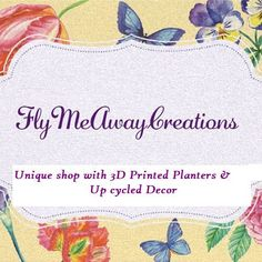 Find Flymeawaycreations Etsy shop as a vendor local at Salty Air Open Market, Cedar point, NC  #saltyair #Cedarpoint #vendor #NCEtsy