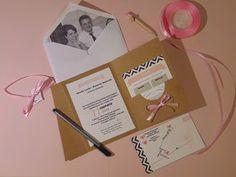Zaproszenia ślubne diy | Daj się zwariować!