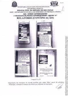 Globo e Folha sofrem censura de Temer e juiz e apagam reportagens. Nós publicamos o que foi proibido.