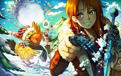 One Piece #onepiece #op #hot #animegirl #anime #plusultra