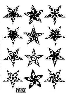 maori tattoos for women meaning Maori Tattoos, Irezumi Tattoos, Back Tattoos, Star Tattoos, Body Art Tattoos, New Tattoos, Borneo Tattoos, Woman Tattoos, Marquesan Tattoos