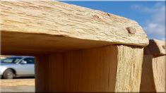 natúr tölgyfa design bútor Natural Wood Furniture, Wabi Sabi, Fa, Crafts, Vintage, Diy Ideas, Design, Home Decoration, Manualidades