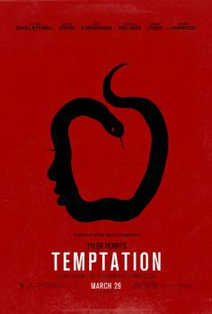Click to View Extra Large Poster Image for Tyler Perry's Temptation: Confessions of a Marriage Counselor