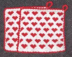 dobbelt strikkede grytekluter - Google-søgning Double Knitting, Pot Holders, Blanket, Google, Dish, Table Linens, Potholders, Hot Pads, Blankets