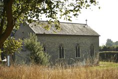 The Church of Our Lady Immaculate and St Edmund King and Martyr. Withermarsh Green in Suffolk. Set in a beautiful Idyllic location.
