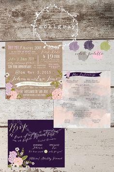 Grey Wedding Invitations, 1st Day, Gray Weddings, Entourage, Getting Married, Anniversary, Grey Weddings, First Day
