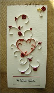 Simpler quilling project for starters?