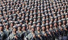 مناورات عسكرية صينية فى بحر بوهاى بالقرب من شبه الجزيرة الكورية: مناورات عسكرية صينية فى بحر بوهاى بالقرب من شبه الجزيرة الكورية