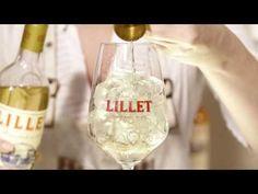Lillet Vive: Goldener Lillet Blanc mit Frucht-, Honig- und Harz-Aromen trifft auf Tonic Water, Gurke, Erdbeere und Minze. Jetzt probieren!