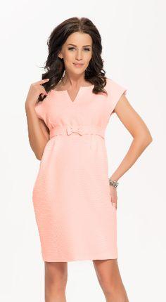 Sukienka ciążowa Fergie