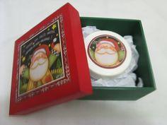 Caixinha de Natal em MDF
