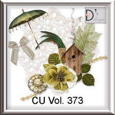 Vol. 373 Element pack by Doudou's Design