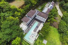 residencia AL #garnierarquitectos #architecture #arquitectura #interiordesign #tropical #costarica #design #costarica  photography ©andresgarcialachner