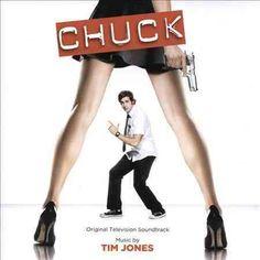 Various - Chuck
