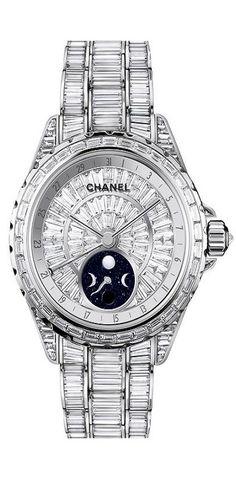 Chanel Moonphase Watch  ♥✤ | KeepSmiling | BeStayBeautiful