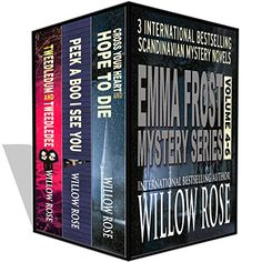 Emma Frost Mystery Series vol 4-6 by Willow Rose http://www.amazon.com/dp/B00JW1WLLE/ref=cm_sw_r_pi_dp_tSn3vb0K6QE3P