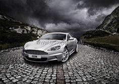 Aston Martin DBS (2008)