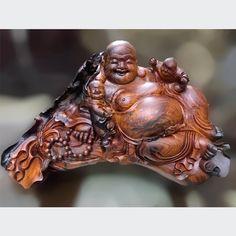 di lac go trac ta chun sun World Mythology, Thai Art, Buddha Art, Wood Crafts, Lion Sculpture, Statue, Wood Carving, Dragons, Painting