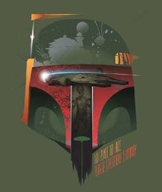 Amateur artists can submit Star Wars: The Force Awakens-inspired fan art for a chance to be showcased in a Star Wars professional gallery exhibit, among other prizes. Jango Fett, Star Wars Boba Fett, Arm Tattoos Star Wars, Bounty Hunter, Sci Fi Fantasy, Star Wars Art, Mandalorian, Far Away, Dark Side