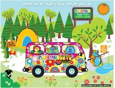 An Exclusive Collection of Green Nature Ideas, Tips, Crafts. Eco Friendly and Fun!