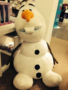 10 Best Frozen Stuff Animals Images Disney Frozen Olaf Frozen